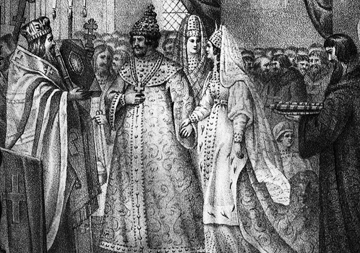Почему Москву называют третьим Римом