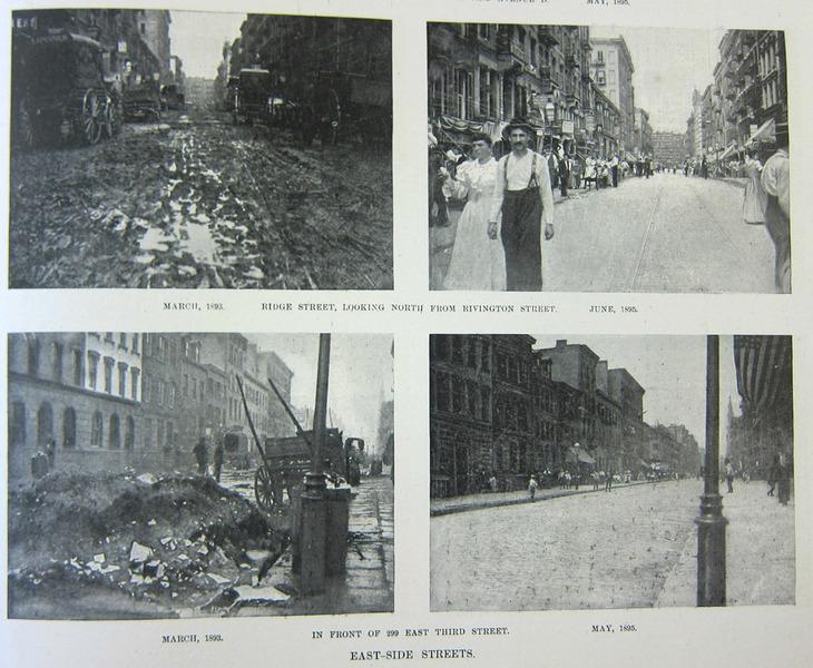 Как один человек спас Нью-Йорк от грязи и мусора