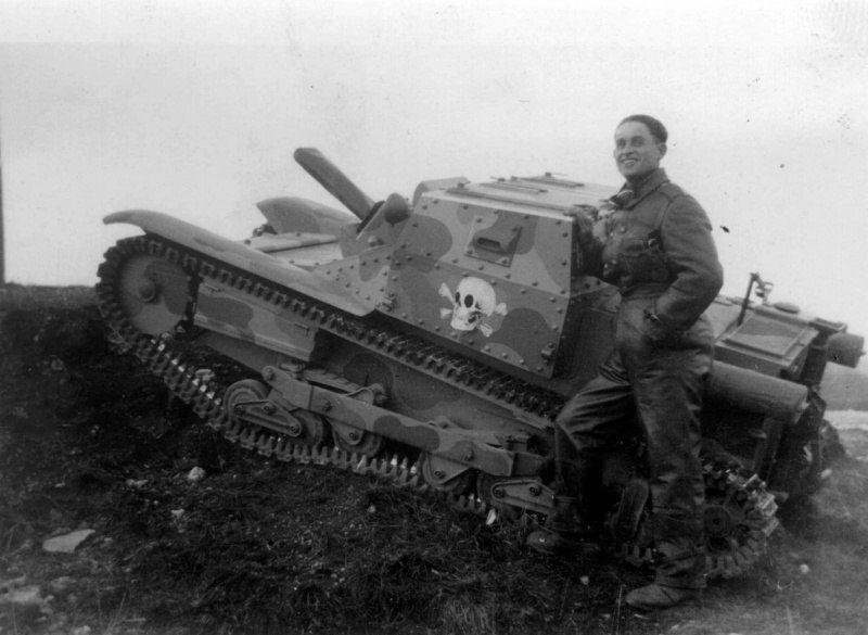 Венгерские оккупационные войска в СССР