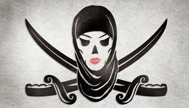 10 знаменитых женщин-пиратов