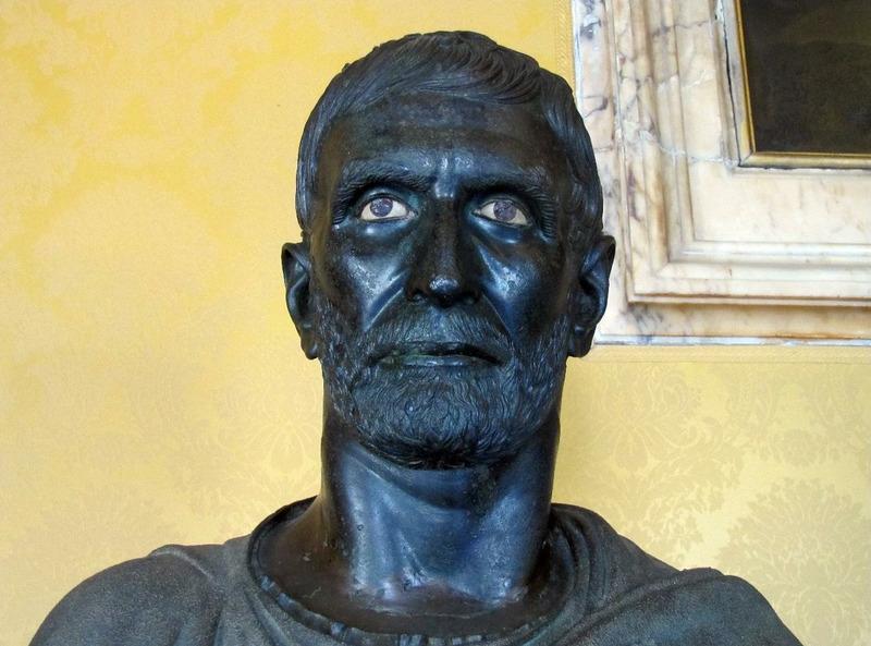 Луций Юний Брут (Lucius Iunius Brutus)
