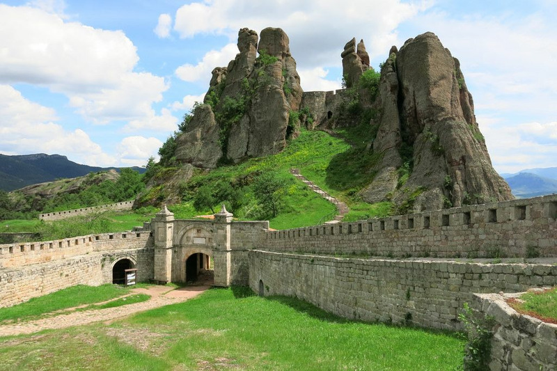 Крепость Белоградчик (Калето)