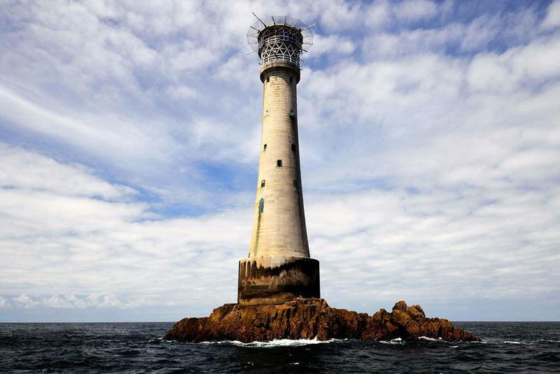 Остров Бишоп (Bishop Rock)