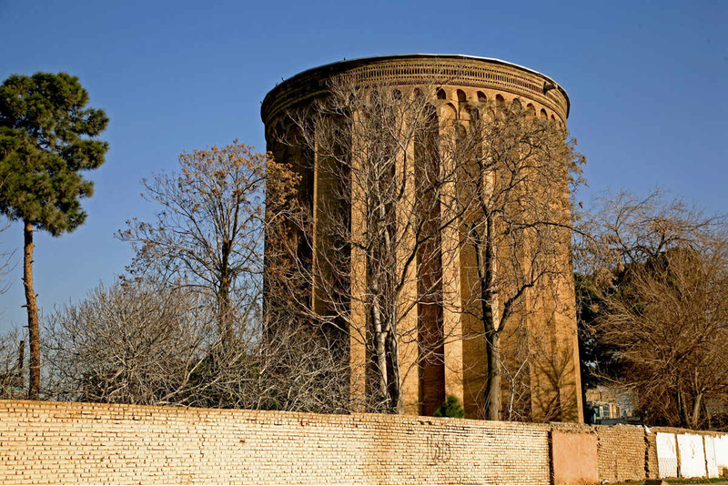 Башня Тогрула