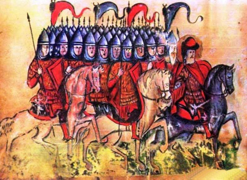 Сражение под Василёвом