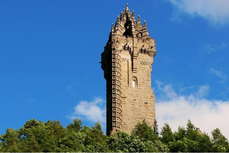 Башня Монумент Уоллеса