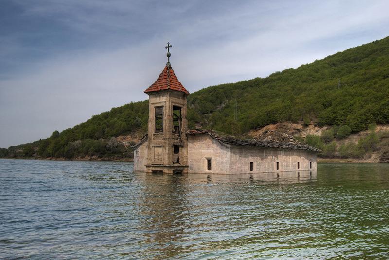 Церковь Николы Летнего