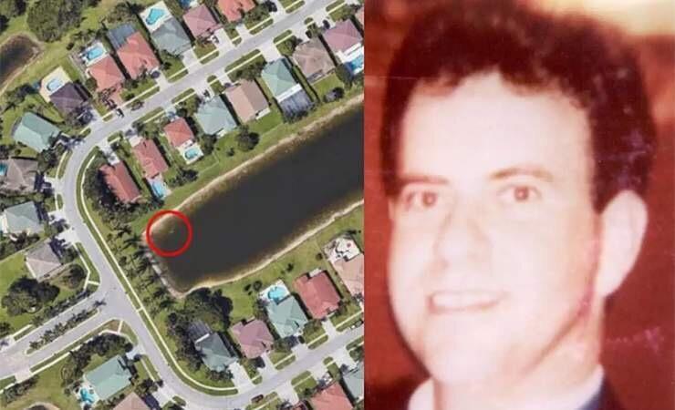 Пропавшего в США мужчину нашли спустя 22 года