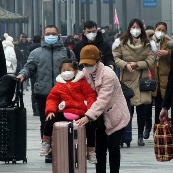 Китайские власти закрыли выезд из города Ухань