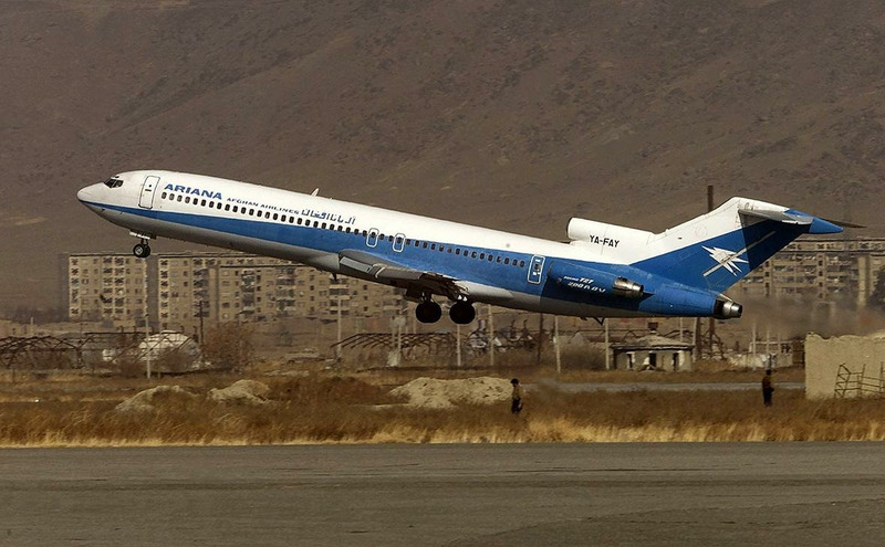В Афганистане потерпел крушение пассажирский самолёт авиакомпании Afghan Airlines.
