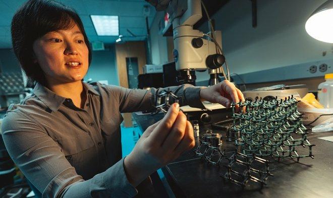 Ученые нашли способ создавать алмазы из нефти