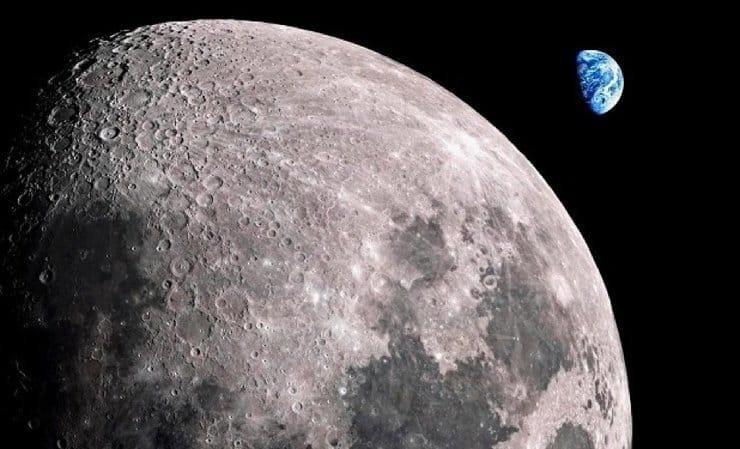 Япония вступает в гонку за освоение Луны