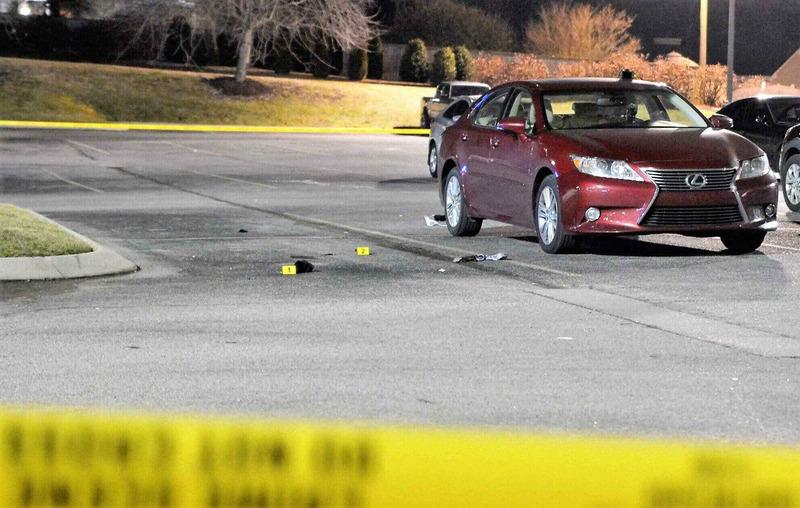 В США застрелили блогера во время пранка