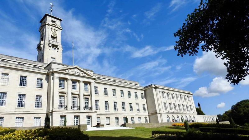 Ноттингемский университет (The University of Nottingham)