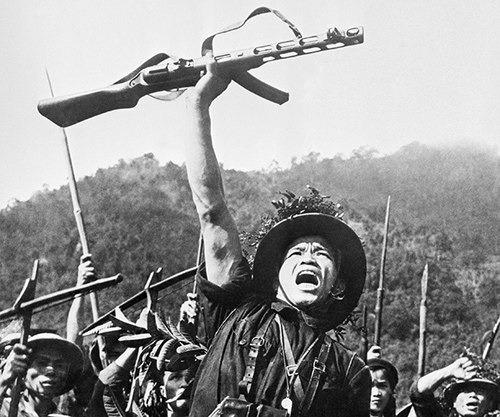 Причины поражения США во Вьетнаме